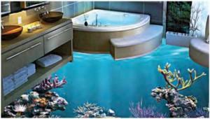 3в наливные полы технология вертикальная гидроизоляция стен подвала технониколь