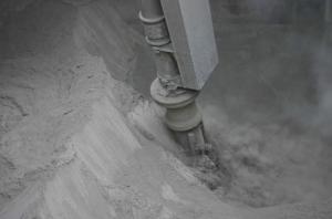 3. cementno-peschanaja smes'