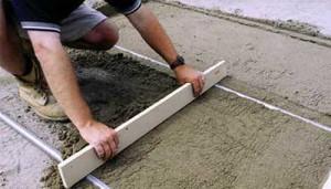 5. cementno-peschanaja smes'