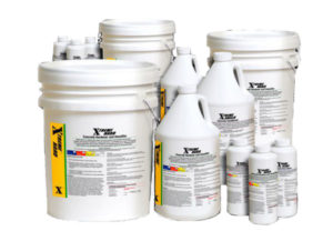 Xtreme Hard упрочняющая пропитка для бетонного пола